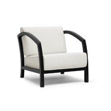 Baxton Studio Velda Modern Arm Chair