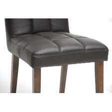 Baxton Studio Damita Side Chair (Set of 2)