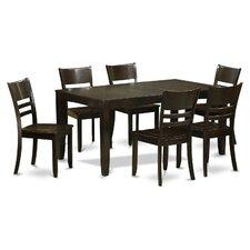 Lynfield 7 Piece Dining Set