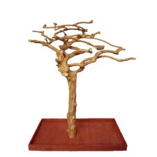 Java Wood Tree