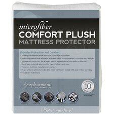 Comfort Plush Mattress Protector