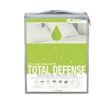 Total Defense Mattress Protector