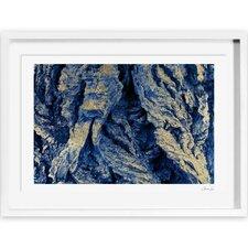 Artana Organic Perfection Framed Painting Print