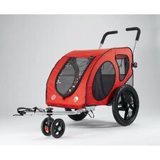 Kasco Bicycle Pet Trailer
