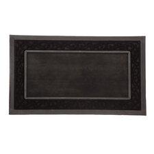 Sassafras Scroll Decorative Doormat