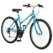 Women's Stratus - Rigid Fork Mountain Bike