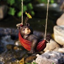 Day Dreamers Bear Statue