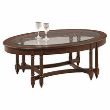 Canton Heights Coffee Table