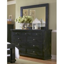 Willow 9 Drawer Dresser
