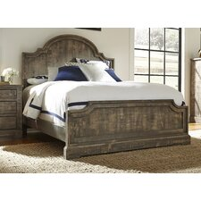 Meadow Panel Bed