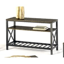 Oak Hill Console Table