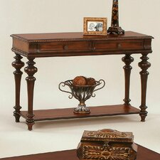 Mountain Manor Console Table