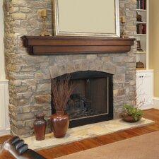 Auburn Fireplace Mantel Shelf