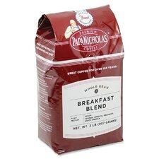 Premium Breakfast Blend Coffee