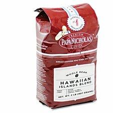 Premium Hawaiian Islands Blend Coffee
