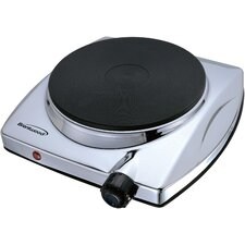 Electric Single Hotplate