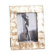 Capiz Design Picture Frame
