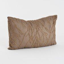 French Knot Lumbar Pillow