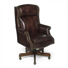 Edison Leather Executive Chair