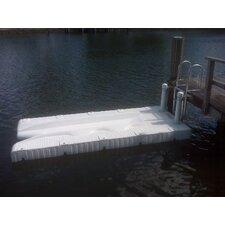 1 Jet Ski Dock