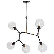 Atom 5 Light Pendant
