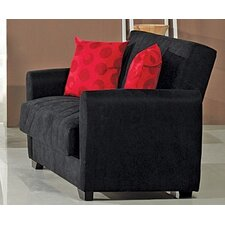Orlando Convertible Loveseat