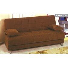 Hamilton Convertible Sofa