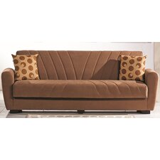 Tampa Convertible Sofa