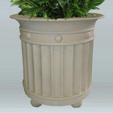 Virginia Round Pot Planter
