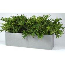 Cannon Rectangular Planter Box