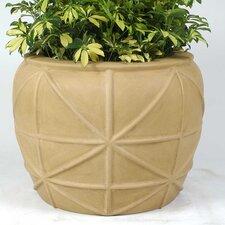 Key West Round Pot Planter