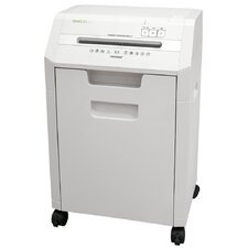 8 Sheet Nano-Cut Shredder