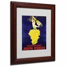 Champagne Joseph Perrier Wall Art