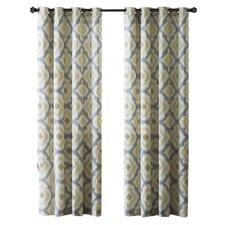 Ankara Single Curtain Panel