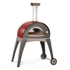 Forno Ciao Wood Burning Pizza Oven