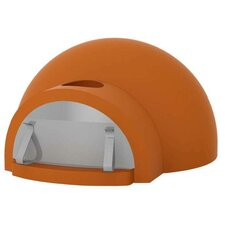 Cupolino 2 Piece Refractory Oven