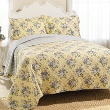 Linley Coverlet Set