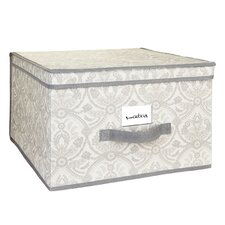 Non-Woven Medium Storage Box