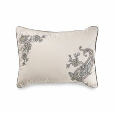 Berkley Embroidered Boudoir/Breakfast Pillow