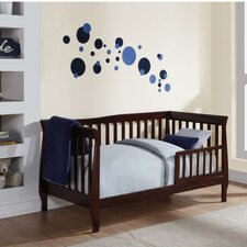 Toddler Daybed in Espresso