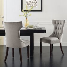 Clairborne Side Chair (Set of 2)