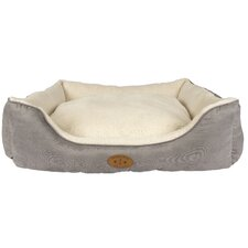 Banbury and Co Luxury Dog Sofa Bed in Ivory