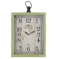 Collete Wall Clock