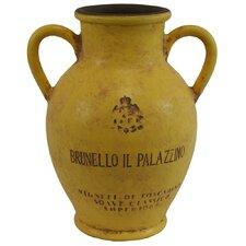Brunello Urn II Vase