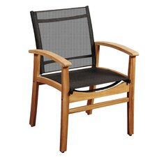 Amazonia Isabella Dining Arm Chair