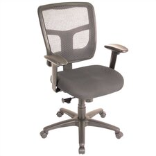 Ultra Mesh Managerial Mid-Back Office Chair