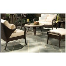Bali 5 Piece Deep Seating Group with Cushions