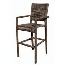 "All-Weather 24"" Bar Stool"