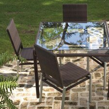 All-Weather Pacific Dining Side Chair