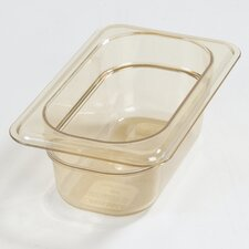 0.6-Qt. High Heat Food Pan (Set of 6)